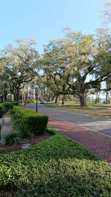 Bluffton, South Carolina