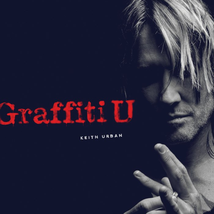Keith Urban New Album