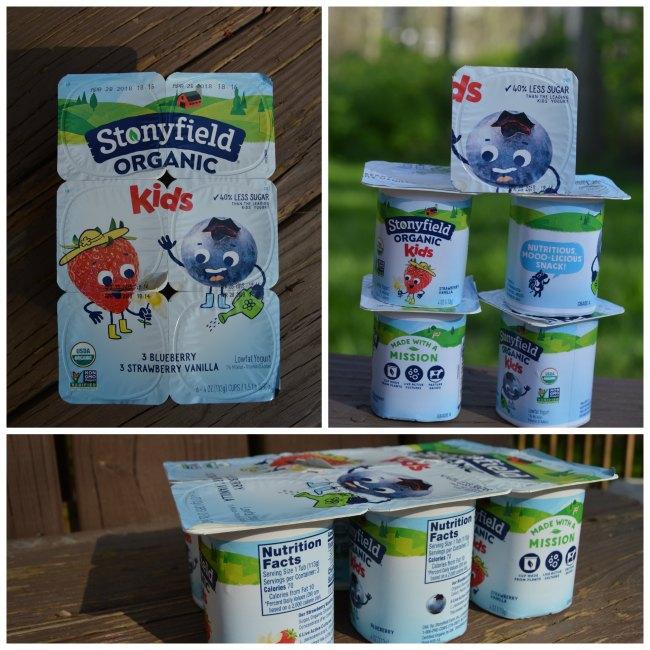 Stonyfield Organic Kids