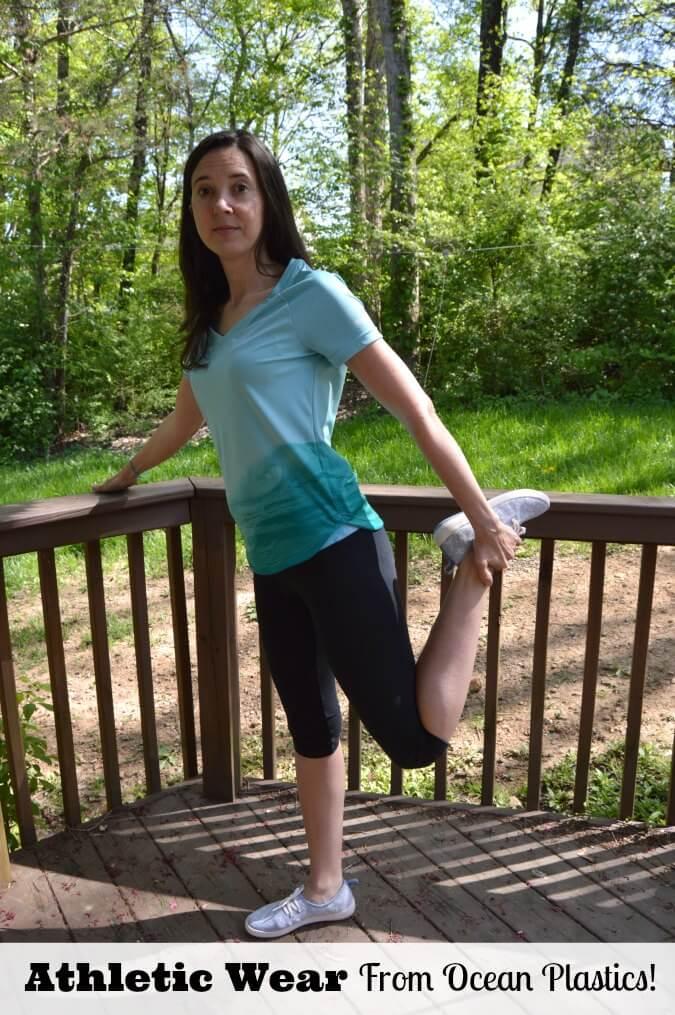 athletic apparel women