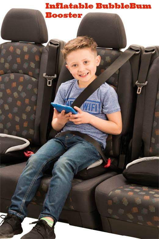 Travel Booster Car Seat