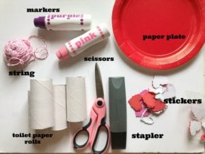 how to make a bird feeder with toilet paper roll