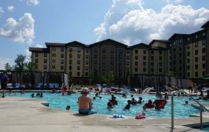 New Great Wolf Lodge LaGrange