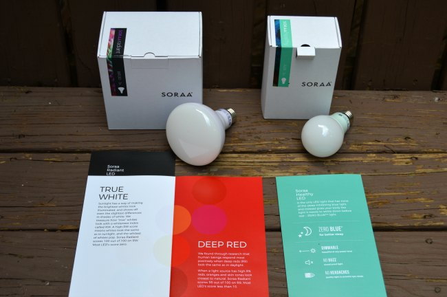 soraa light bulbs review