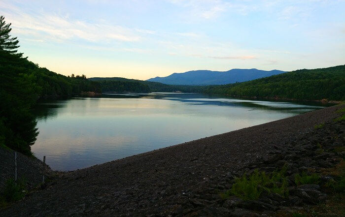 Little River Vermont State Park