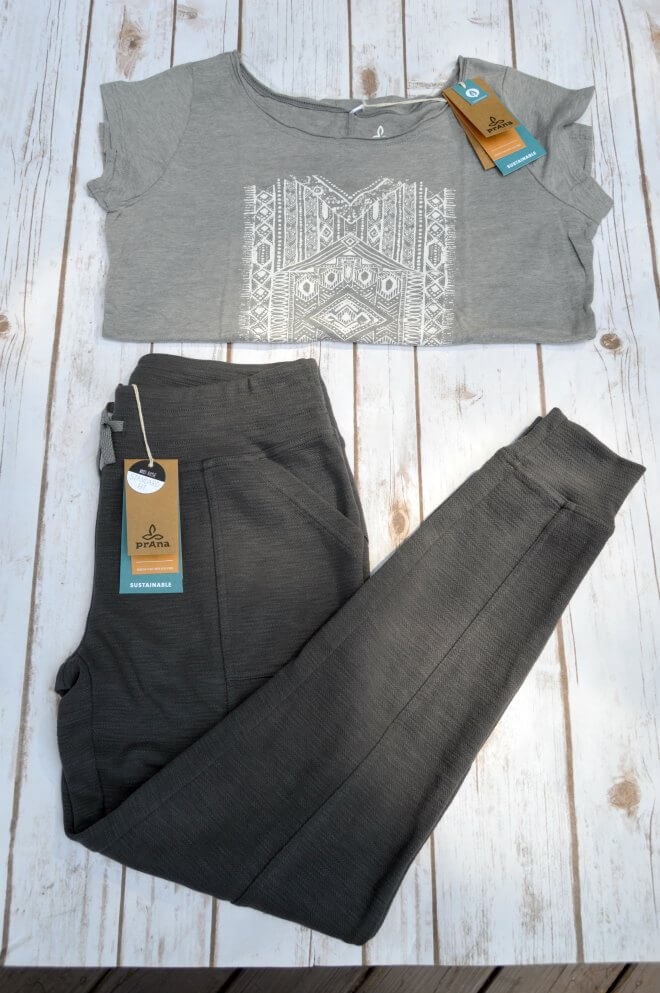 Prana clothing women