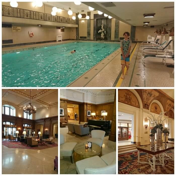 best hotel ottawa