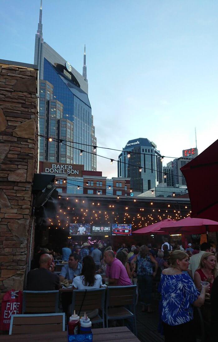 Nashville Party