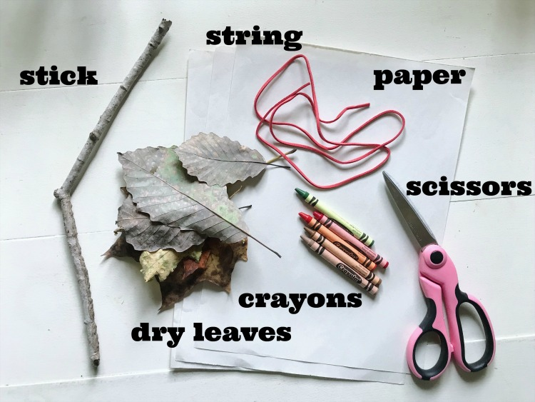Leaf Door Decoration Supplies