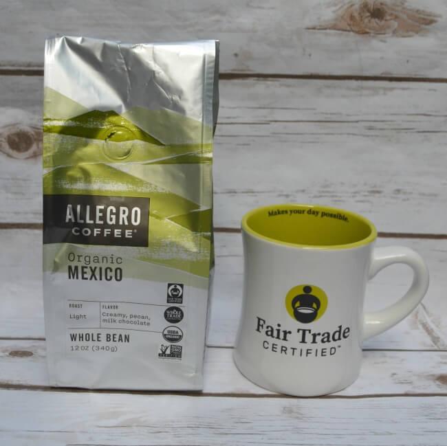 Allegro Coffee Fair Trade