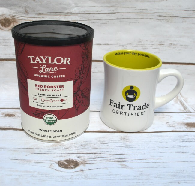 Taylor Lane Coffee