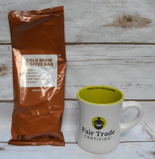 fair trade coffee brands