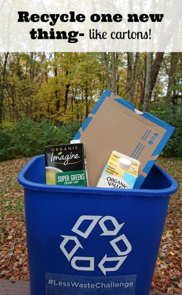 Recycle Cartons