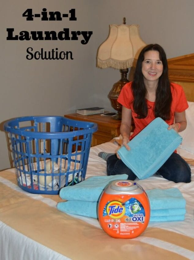 laundry solution