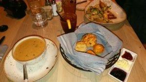 southern nashville restaurant apps