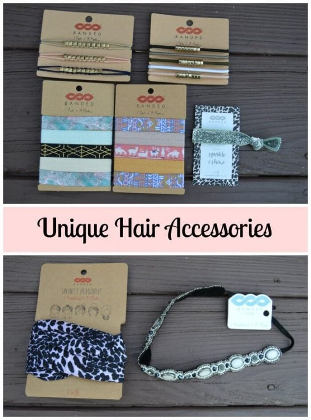 Unique Hair Accessories