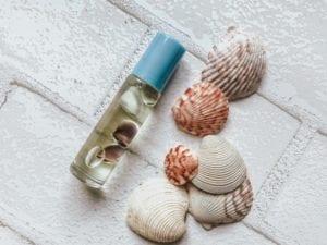 beach scent essential oil recipe