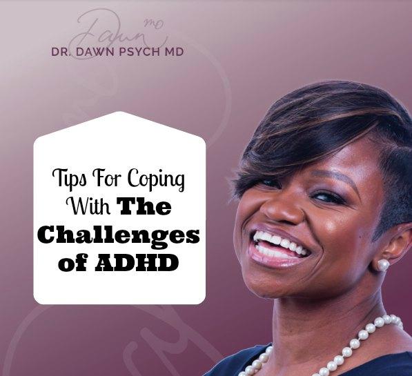 ADHD low self esteem