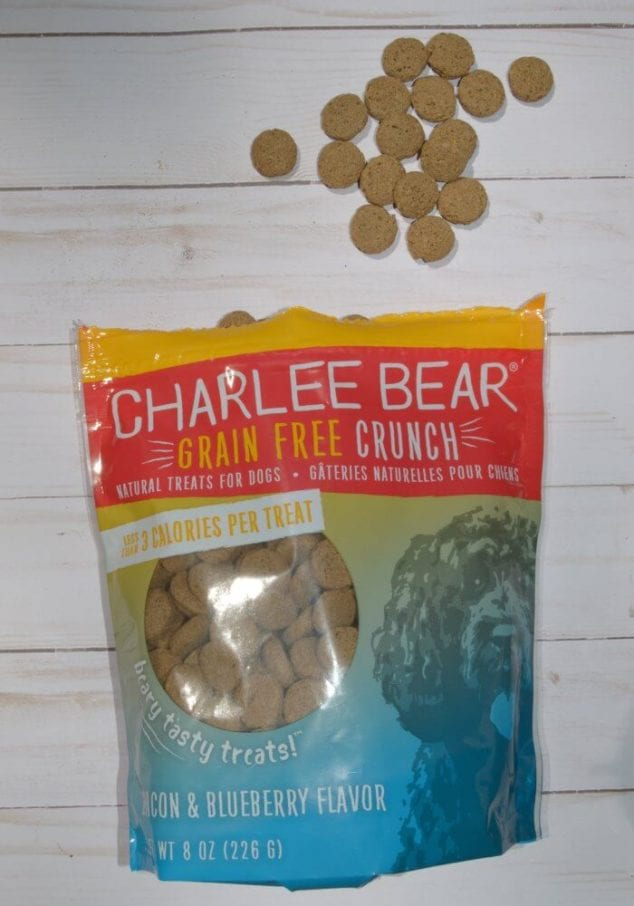 freeze dried dog treats