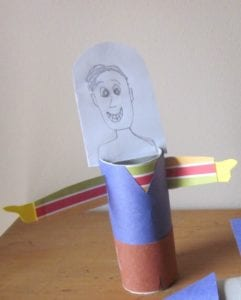toilet paper roll crafts kids