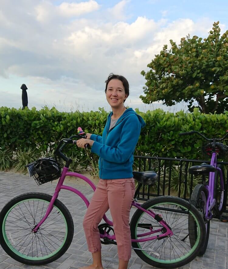bike rental ami