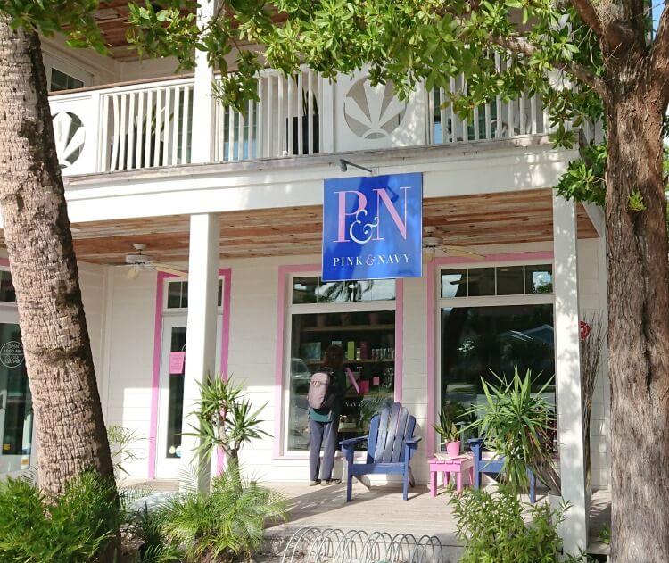 pine street shops