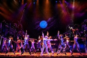 cats broadway musical