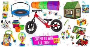 top toddler gifts