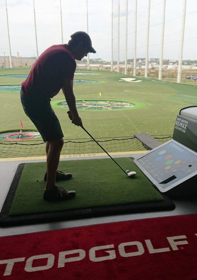 Top Golf Nashville