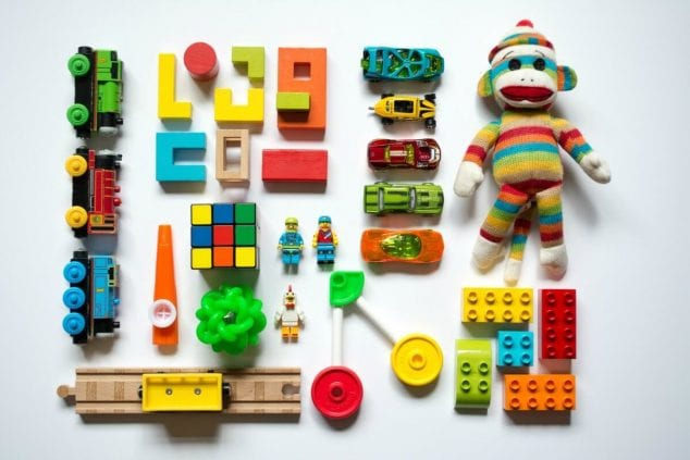 where to buy used toys