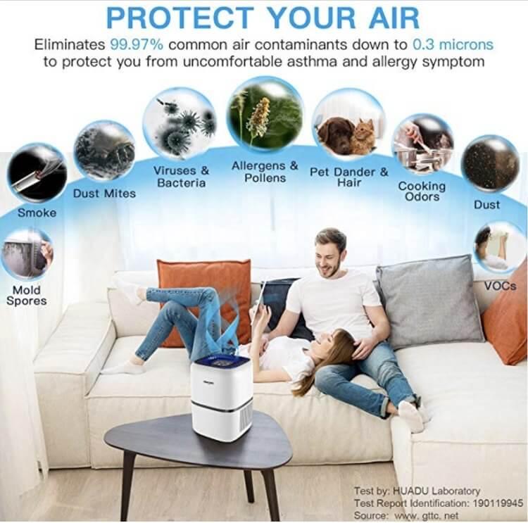 clean you air