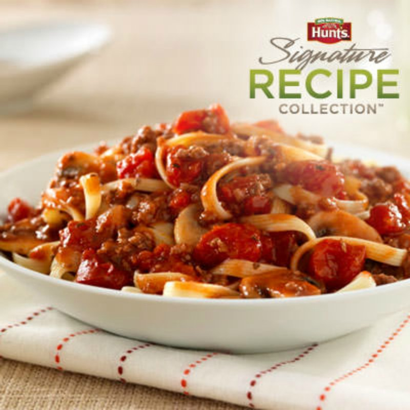 beef and mushroom bolognese recipe