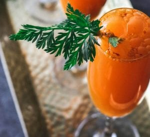 juicing recipes with carrots