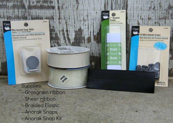 rhinestone belt supplies
