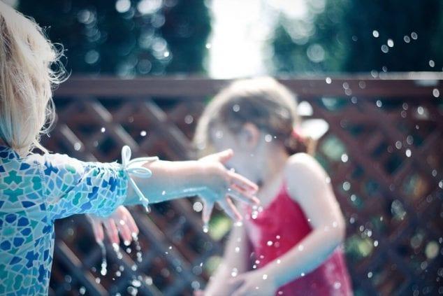 water game splat