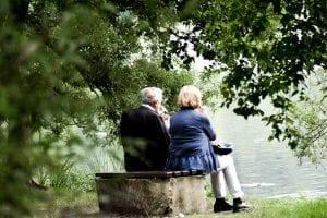 Caregiving for Older Parents
