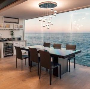 update lighting fixtures- easy home improvement projects