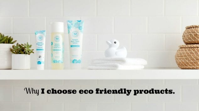 why choose eco friendly products