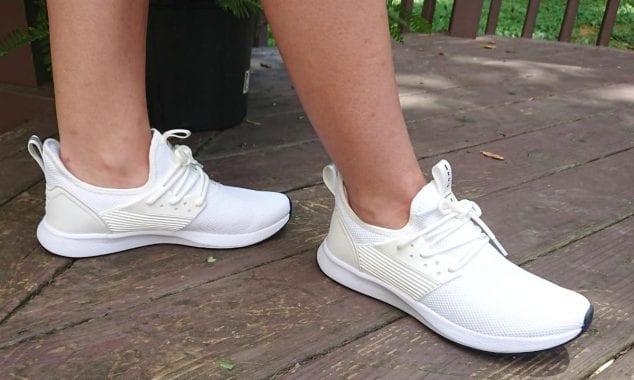 loom footwear