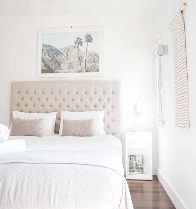 5 Calming Bedroom Design Ideas The Budget Decorator: 5 Small Bedroom Decorating Ideas On A Budget