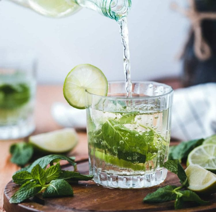 intermittent fasting drinks