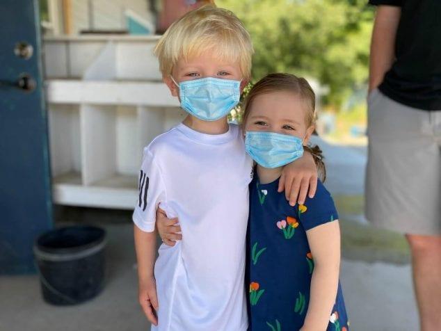 kids face mask medical