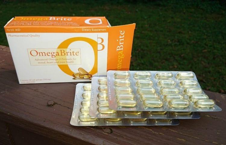 is omega 3 good for kids