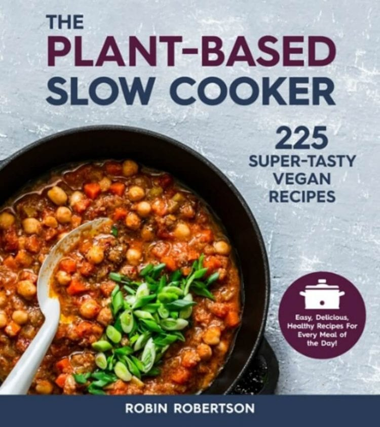 plant based slow cooker recipes