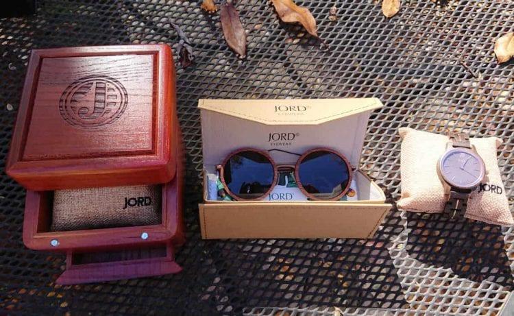JORD Gift Set