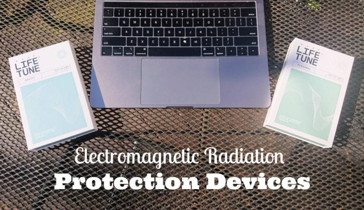 Electromagnetic Radiation Protection Devices