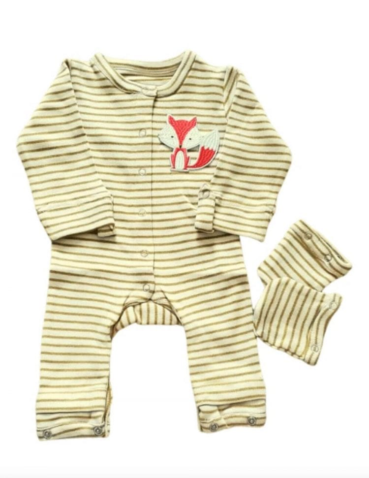 baby registry must haves baby clothing