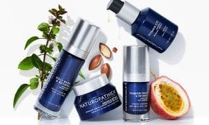 naturopathica skincare review
