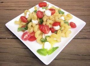 best caprese pasta salad recipe