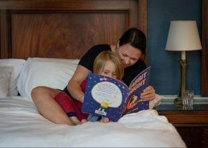 benefits of bedtime rituals